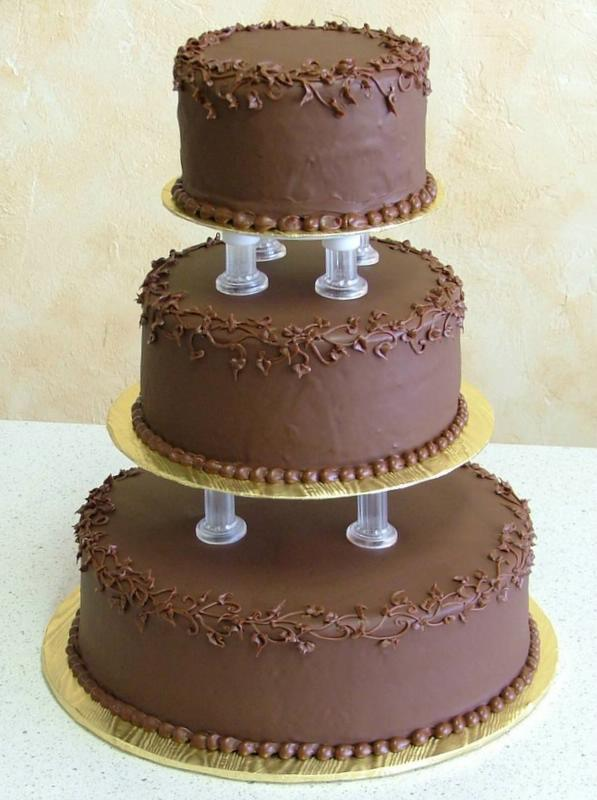 nadines wedding cakes chocolate cakes cheese cakes truffle or mocha offer a gourmet. Black Bedroom Furniture Sets. Home Design Ideas