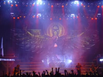 The 2005 Tour