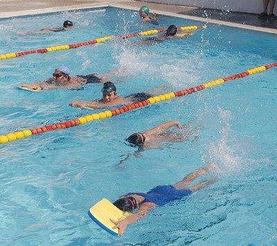 Talento venezolano rafael vidal toda venezuela nad en for Construir pileta natacion