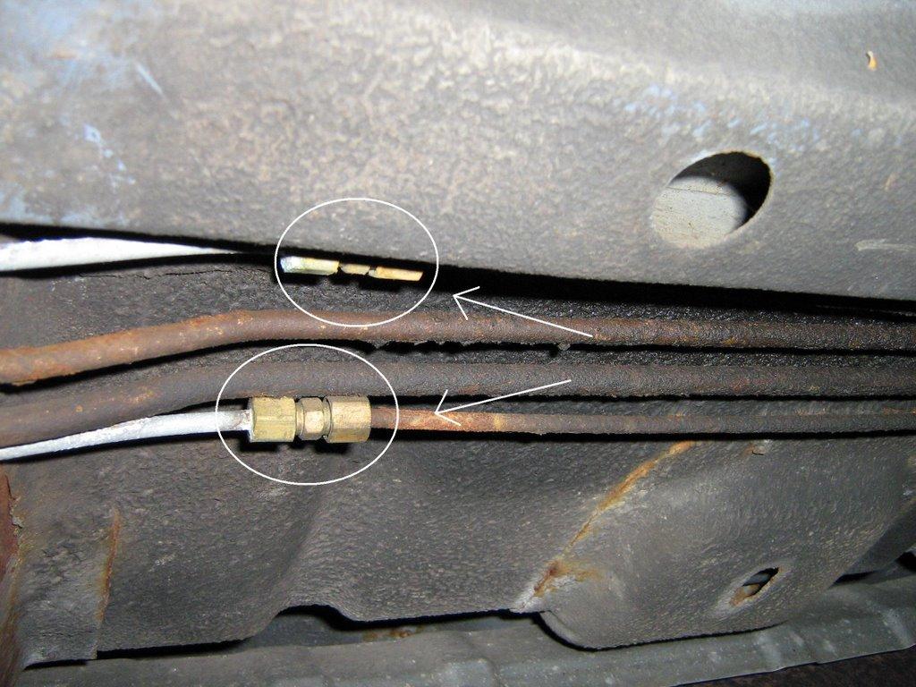 Brake Line Replacement Importance : Lemon proof
