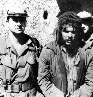 Che's last minutes