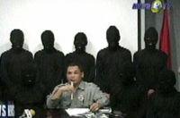 Indonesian jihadis