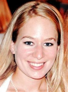 This is undated family photo released by Marcia Twitty shows Natalee Holloway of Mountain Brook, Ala. Holloway has been missing since May 30, when she vanished in Aruba while on a trip with classmates celebrating their high school graduation. Authorities made an arrest in the case, an Aruban official said Saturday, April 15, 2006. (AP Photo/Family photo, File)