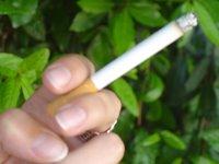 Ha dejado a fumar como bien