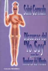 Libro de Saint Germain