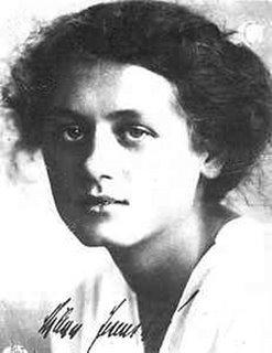 Milena Jesenska - 1896-1944