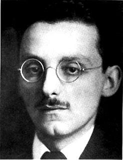 Max Brod -Melhor amigo e executor da obra de Kafka - 1884-1968