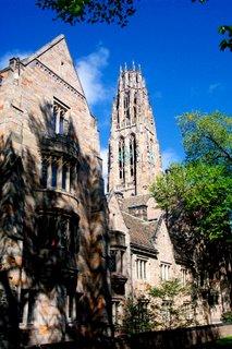 Yale University - New Haven