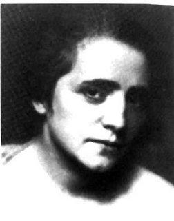 Grete Bloch
