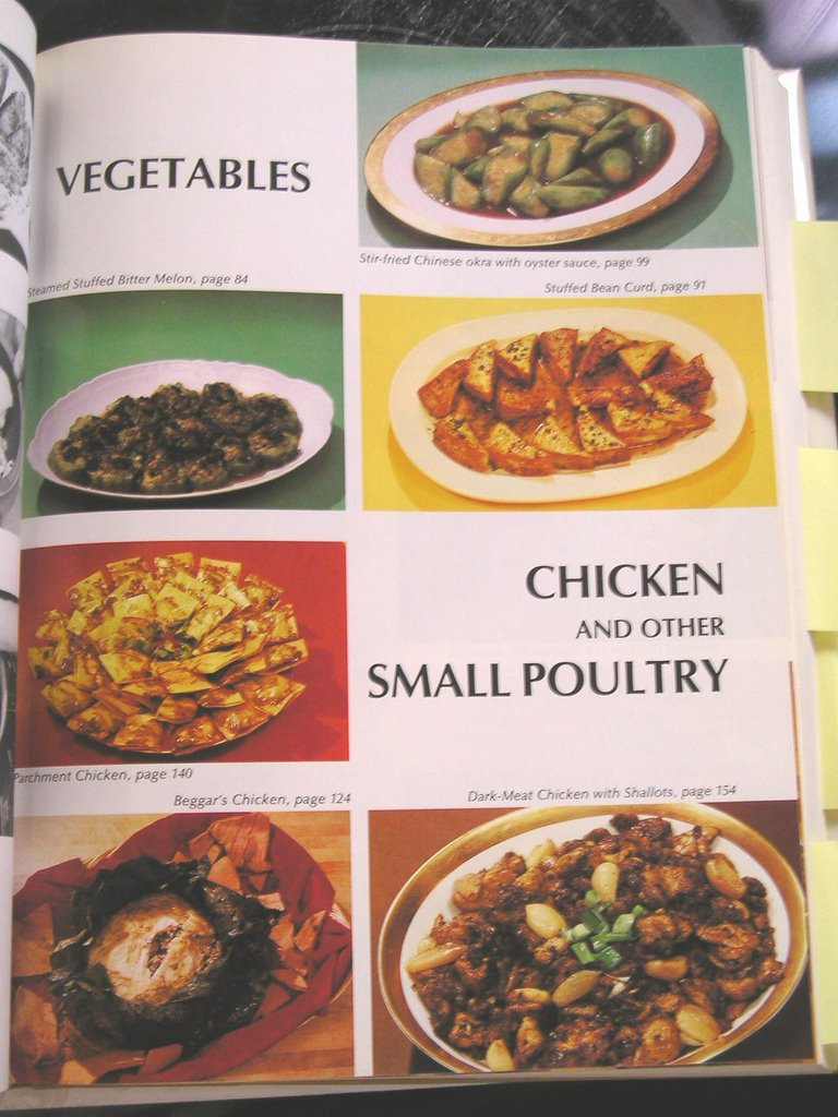 Food porn daily the cookbook people