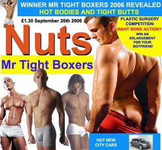 lads mag nuts