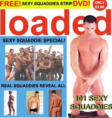 lads magazine loaded