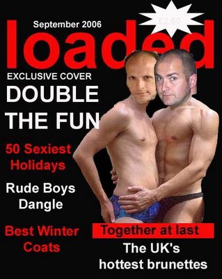 lads mags