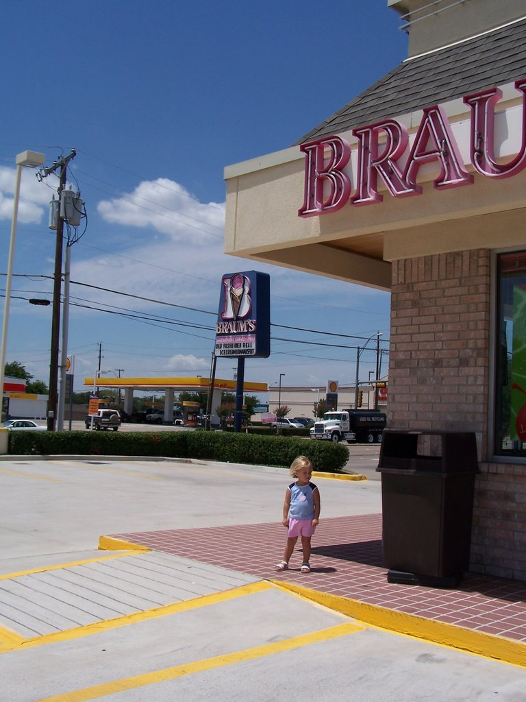 Braum S Chocolate Dipped Cone Discontinued
