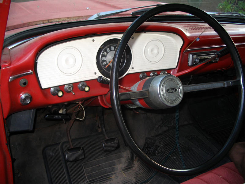 astonishing 1964 ford f100 dash wiring diagram images