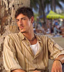 Photo of Eric Balfour