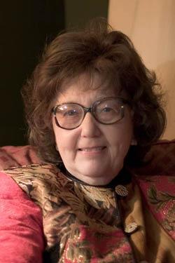 Marie Spomer
