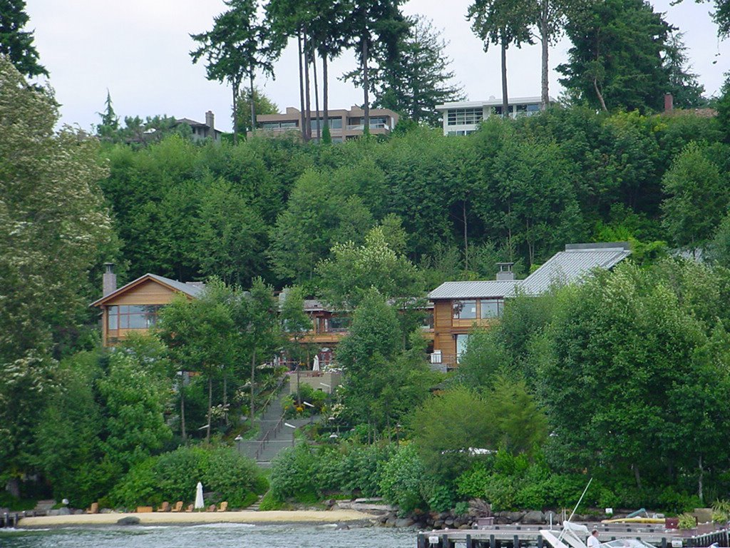 seattle photo blog bill gates 39 house