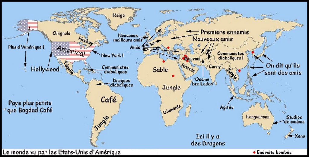 Carte Du Monde Etat Unis | popkensburg