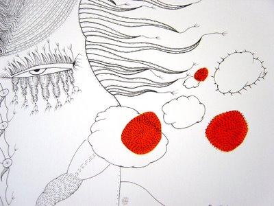 desenho de valter hugo mãe