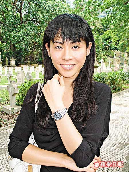 Jessica Hsuan Hongkong Actres...