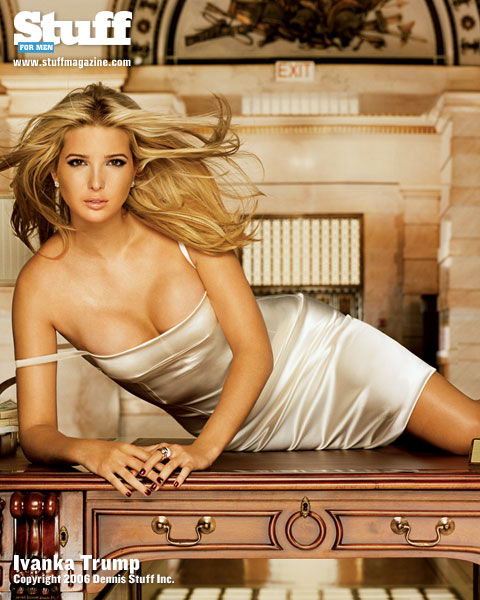 Image result for ivanka trump stuff