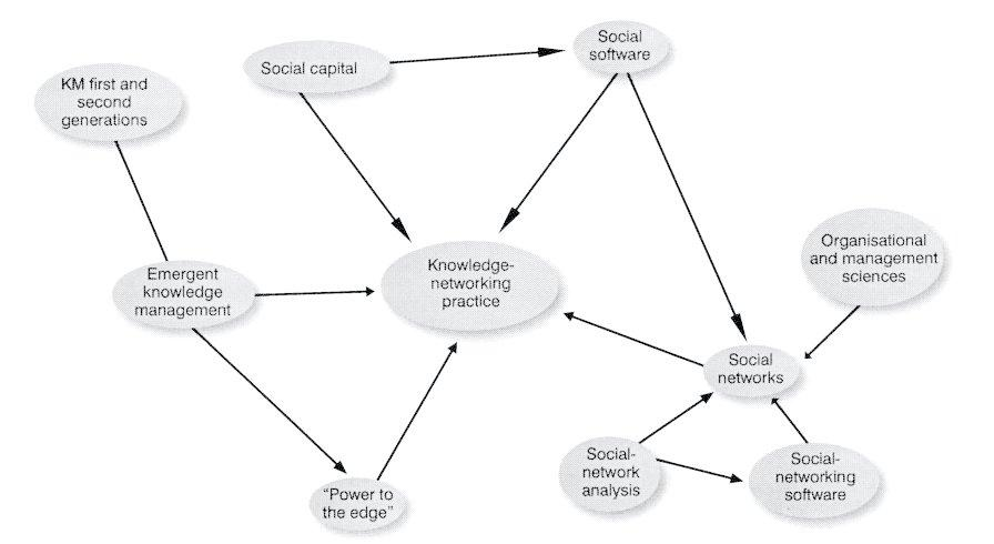 social networking analysis software