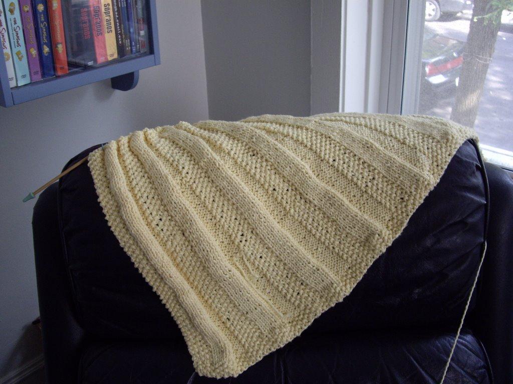 Knitting Patterns Using Baby Yarn : a caffeinated yarn: August 2006