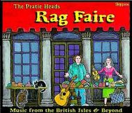Pratie Heads Rag Faire cover