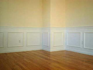 booker street wainscoting a fancy word for paneling