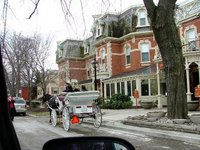 Niagara on the Lake... full of charm