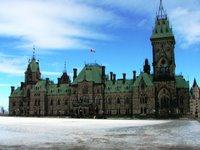 Canada's Parliament House