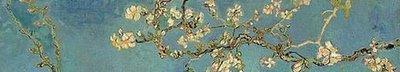 Van Gogh, Cherry Blossom