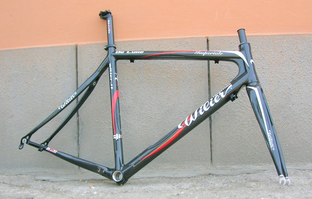 Wilier Imperiale Size L
