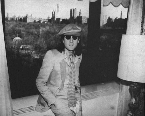John Lennon Rolling Stone Interview Interview John Lennon