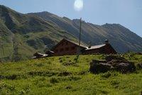 Refuge Bonatti - Val Ferret