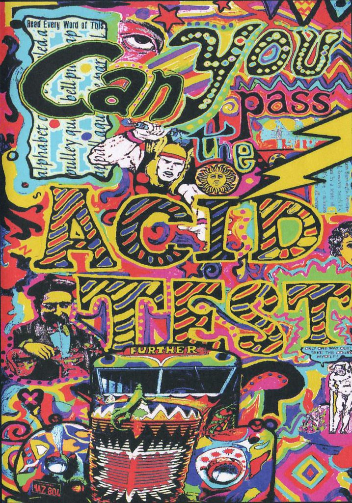 silver in seattle: can you pass the acid test? Steppenwolf