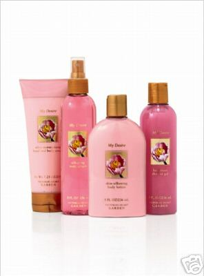 Victoria 39 S Secret Garden Collection