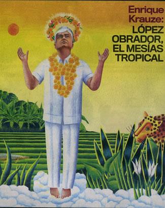 Resultado de imagen para el mesías tropical
