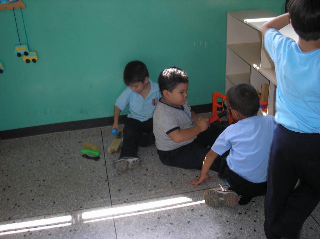 Educacin Inicial En La Escuela De Mabel | newhairstylesformen2014.com
