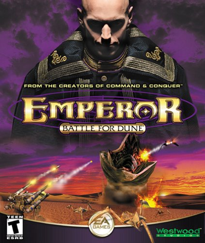 Emperor Battle For Dune Vista