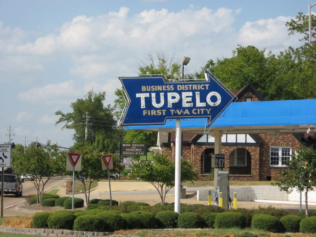 Rob And Carley Our New Home In Tupelo Mississippi