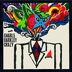 Capa do single 'Crazy', do Gnarls Barkley