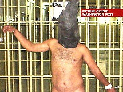 Армия США обнародовала досье из 1200 страниц о пытках американскими военнос