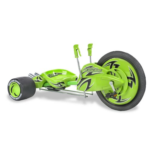 the green machine toys