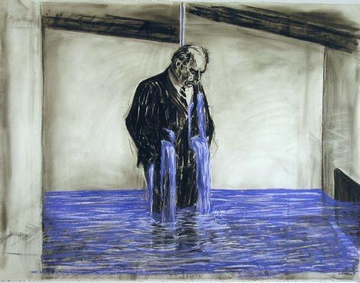 william kentridge artist from south africa film studies essay A lot of artists in south africa did drawing because it was cheap you could find a scrap of paper and a ball-point pen or a piece of charcoal and you could be an artist.