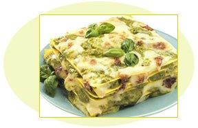 Psto Lasagna