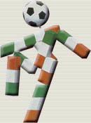 Ciao: mascota Italia 1990