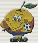 Naranjito: mascota España 1982