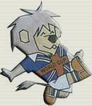 Willie: mascota Inglaterra 1966